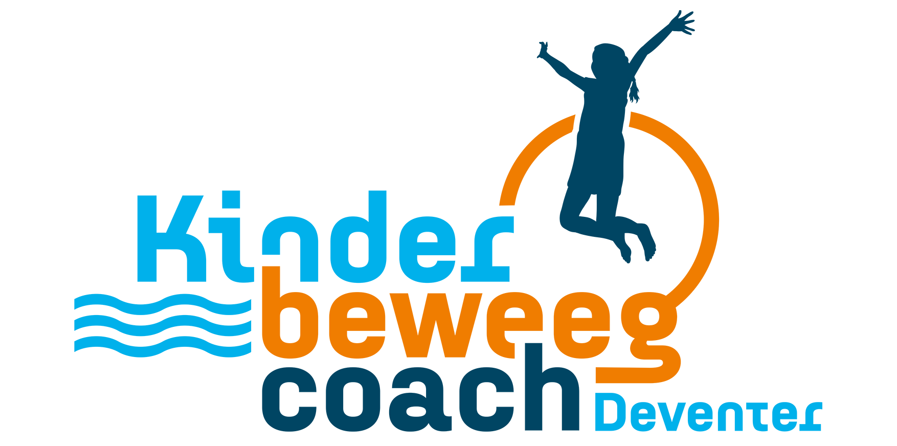 Kinderbeweegcoach Deventer